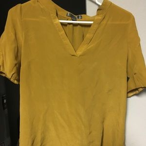 Medium Fall Blouse by Forever 22