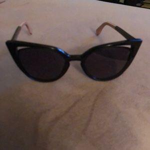 Fending Sunglasses