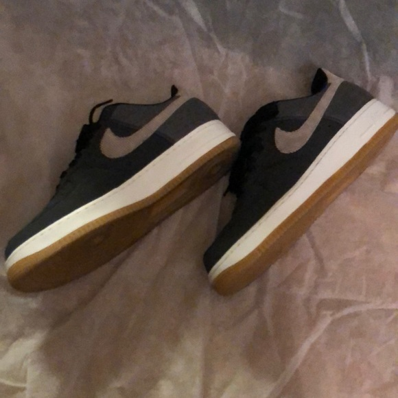 Nike Air Force 1 Duck Hunt men's size 10.5