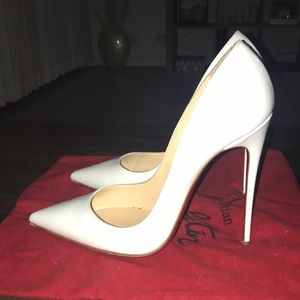 Christian Louboutin So Kate 8.5