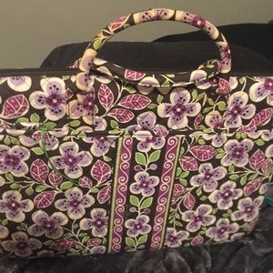 Vera Bradley Laptop bag/case