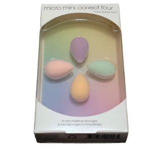 Other - BEAUTY BLENDER - Micro Mini Correct Four Set