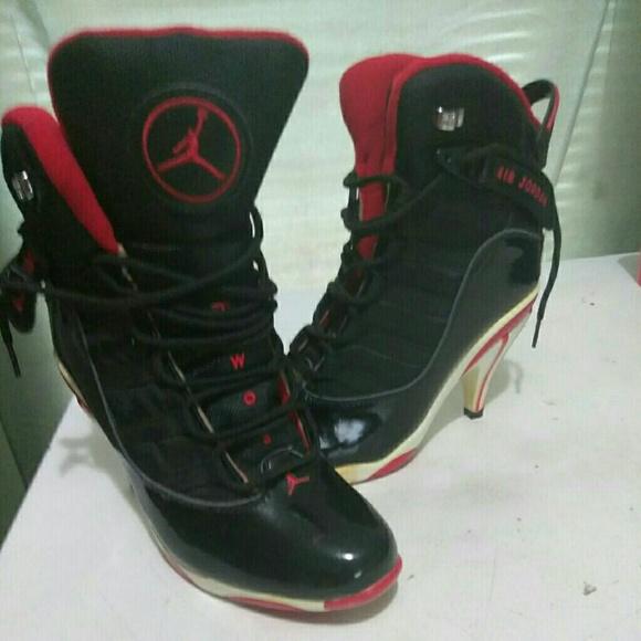 8b5f97f09d1f Nike Air Jordan Heels. M 5a2f68348f0fc4793a0235a3