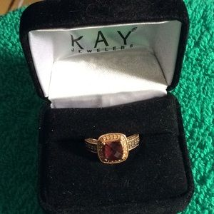 Levian ring...size 6.5