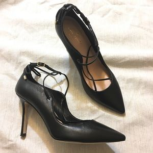 22feec85f3db kate spade Shoes - Kate Spade New York Priscilla heels