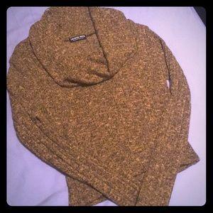 Cowl neck sweater ✨