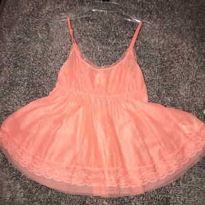 Free People [Lace] Babydoll.