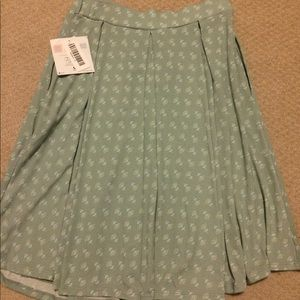 Lularoe S Madison skirt