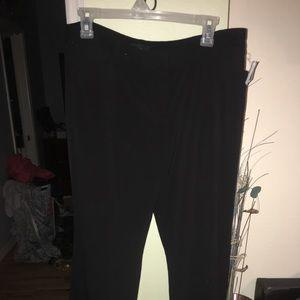 Pants - Size 11 stretch work pants