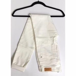 Zara Trafaluc Skinny High Waisted Jeans 24