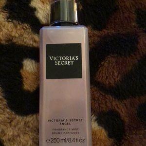Fragrance body mist