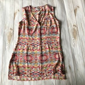 CAbi Button Up Tunic