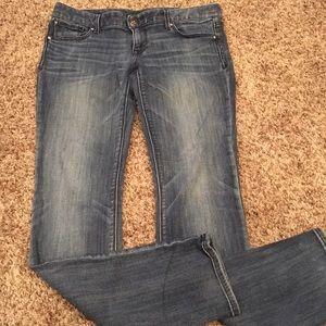 Express Women's Skinny Jeans