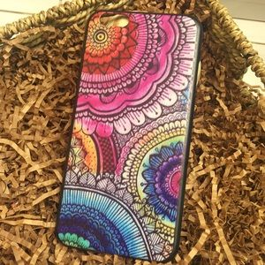 Accessories - Watercolor iPhone Case