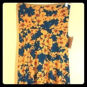 LLR Maxi Skirt Size XXS