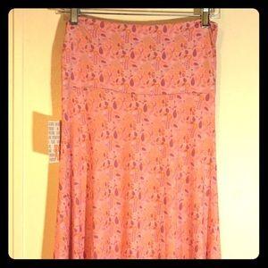LLR Maxi Skirt Size XS