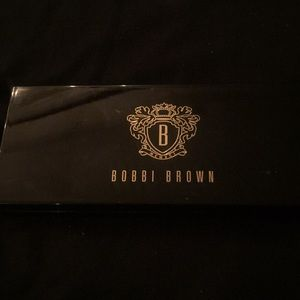 Bobbi Brown Shimmer Brick Palette
