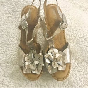 💥SALE💥Börn wedge sandal