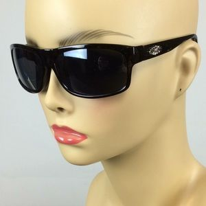 New Black Sunglasses
