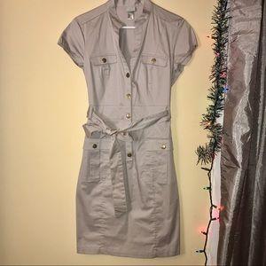 H&M dress, size 10