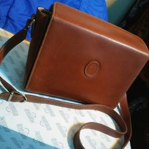 TRUSSARDi cross vintage purse