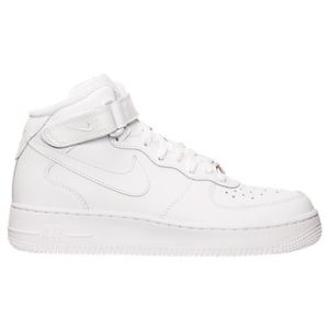 EUC Nike Air Force 1 Mid Casual Sneaker (7)