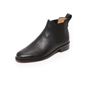 Madewell Ainsley Chelsea Boot