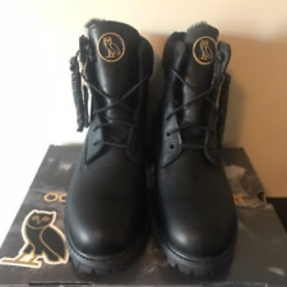 a856fddb4df Timberland Shoes   Ovo X   Poshmark