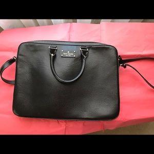 Kate Spade New York Wellesley Tanner Laptop Bag