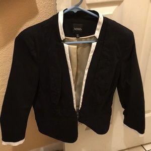 XOXO 3/4 sleeve suit