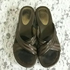 Cole Haan Nike Air sandals
