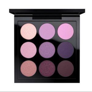 MAC Cosmetics Eyeshadow - Purple x 9