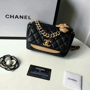 CHANEL WOC Mini Bag