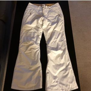 The North Face Hyvent Ski Snowboard Snow Pants