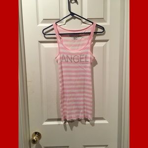 BUNDLE! 2 Victoria Secret Tanks