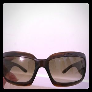 Chanel sunglasses NWT