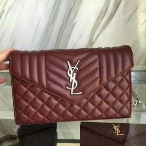 YSL Shoulder Bag