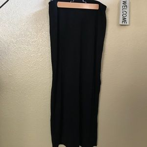 Gap ankle length skirt