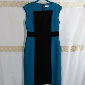 Calvin Klein dress  I-272