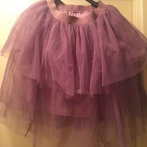 Asos by boohoo tulle Skirt