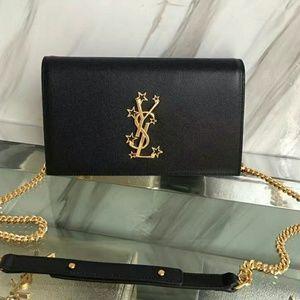 YSL Stars Shoulder Bag