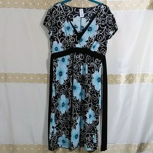 B. Moss dress  I-268