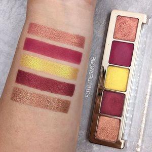 BNIB Natasha Denona Holiday Eyeshadow Palette