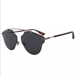 Authentic Christian Dior So Real Pop Sunglasses