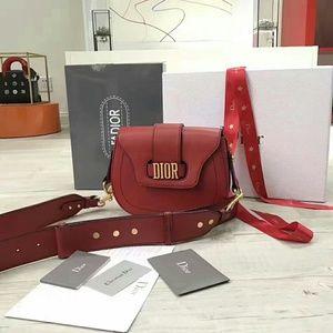 Christian Dior Crossbody Handbag