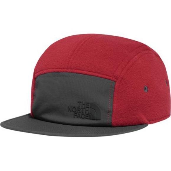 691ae02630e NWT  The North Face 5 Panel Denali Hat