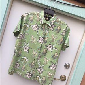Jimmy Buffet Margaritaville heavy cotton shirt