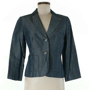 Ann Taylor loft jacket.
