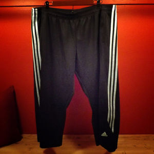 Adidas Sweatpants Capris