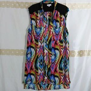 Shift dress I -282